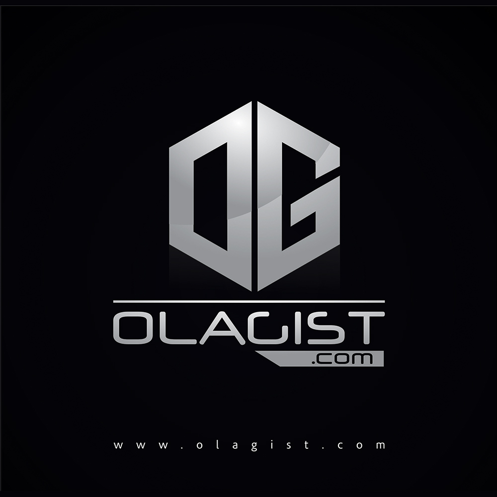 Olagist Brand Badge
