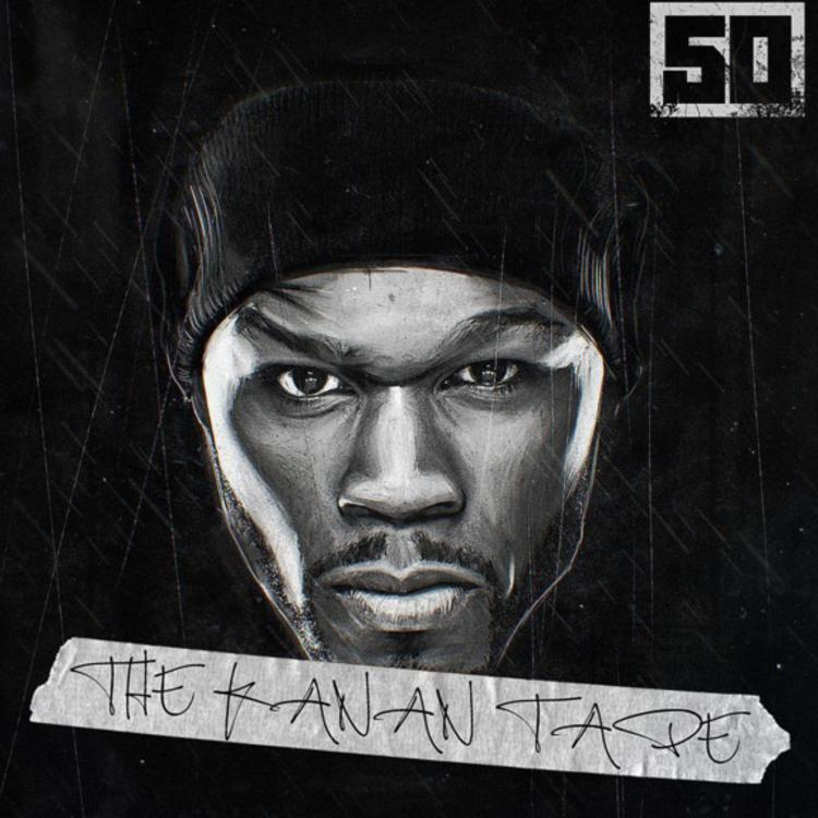 50-Cent-Kanan-Mixtape