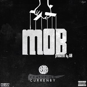 Audio Push MOB Ft Currensy