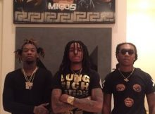 Migos Case Closed