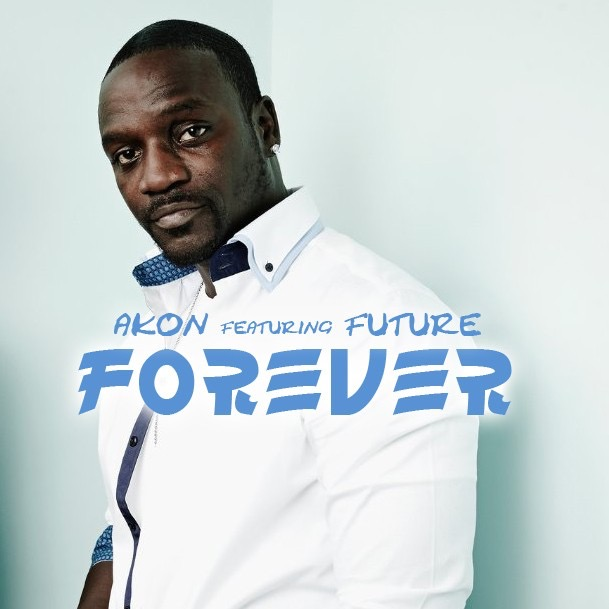 Akon - Forever Remix Ft Future