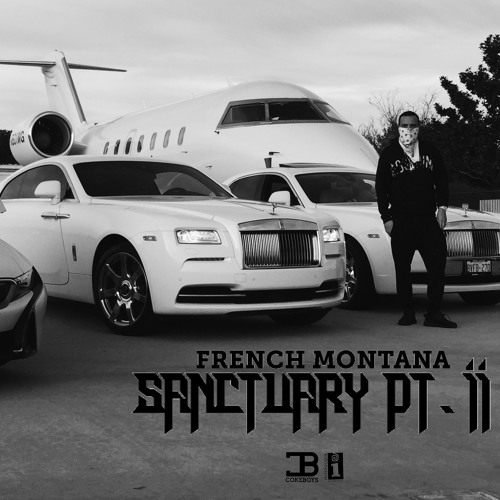 French Montana Sanctuary Pt 2