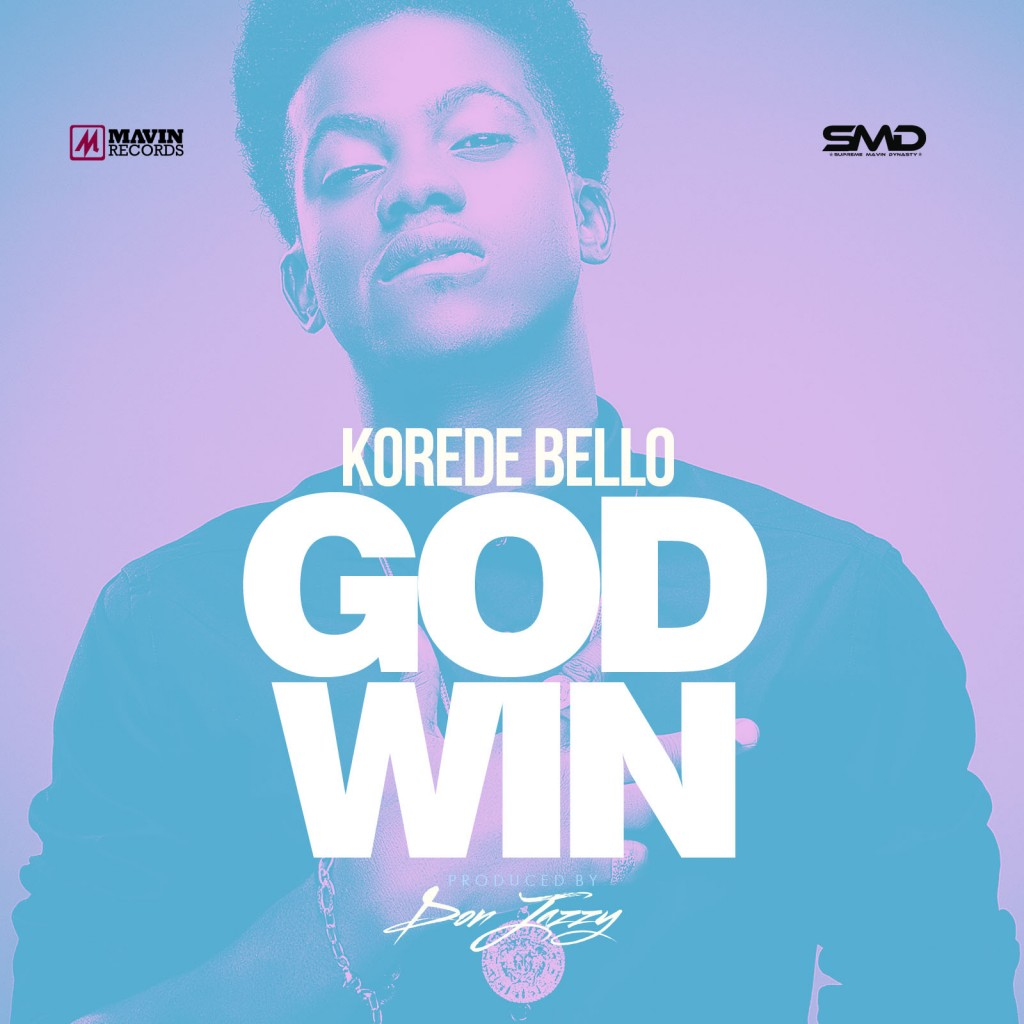 Korede Bello Godwin