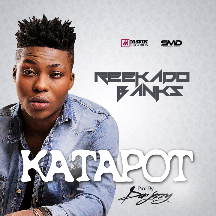 Reekado-Banks-Katapot-Single-Art