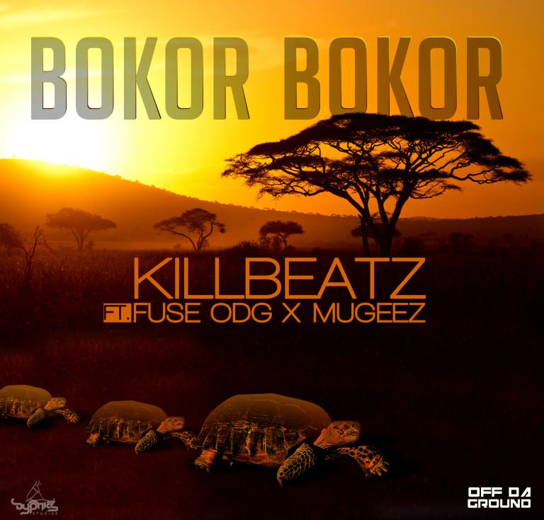KillBeatz Bokor Bokor