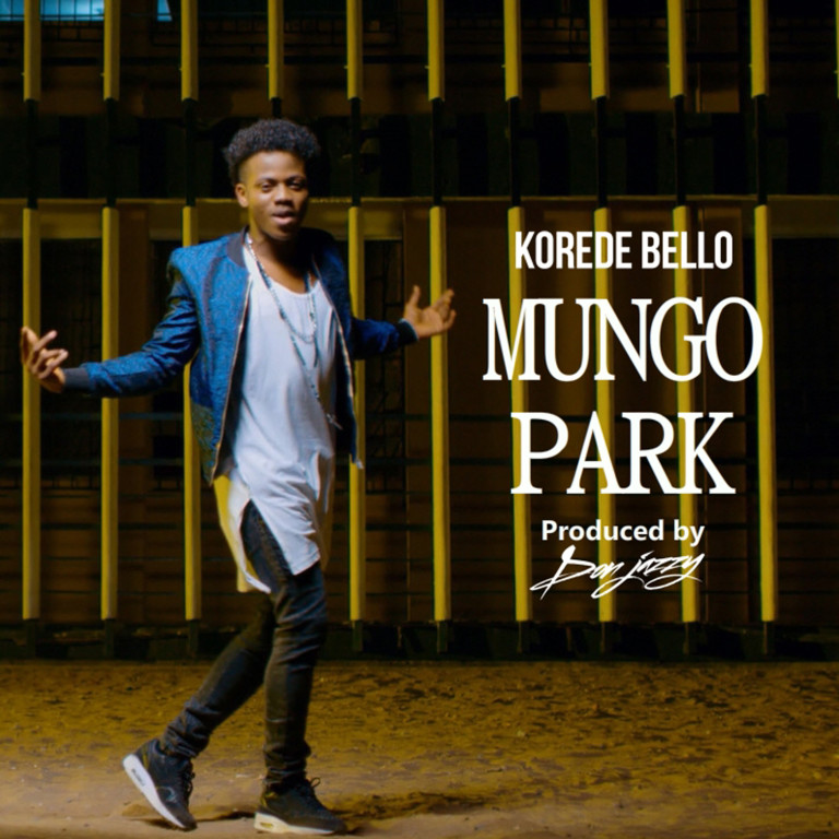 Korede-Bello-Mungo-Park