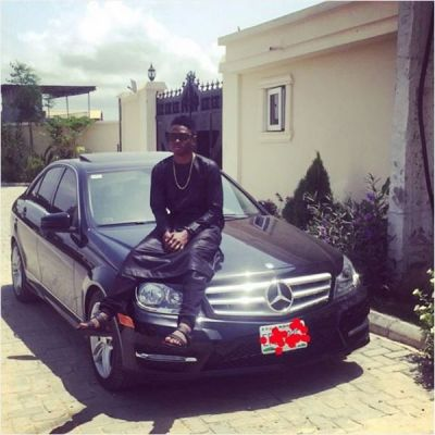 Lil-Kesh-new-car