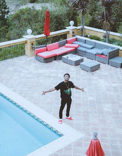 Wizkid-house-la