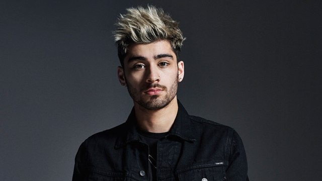 "Zayn Malik has released his brand new single "" Pillowtalk "" and ..."