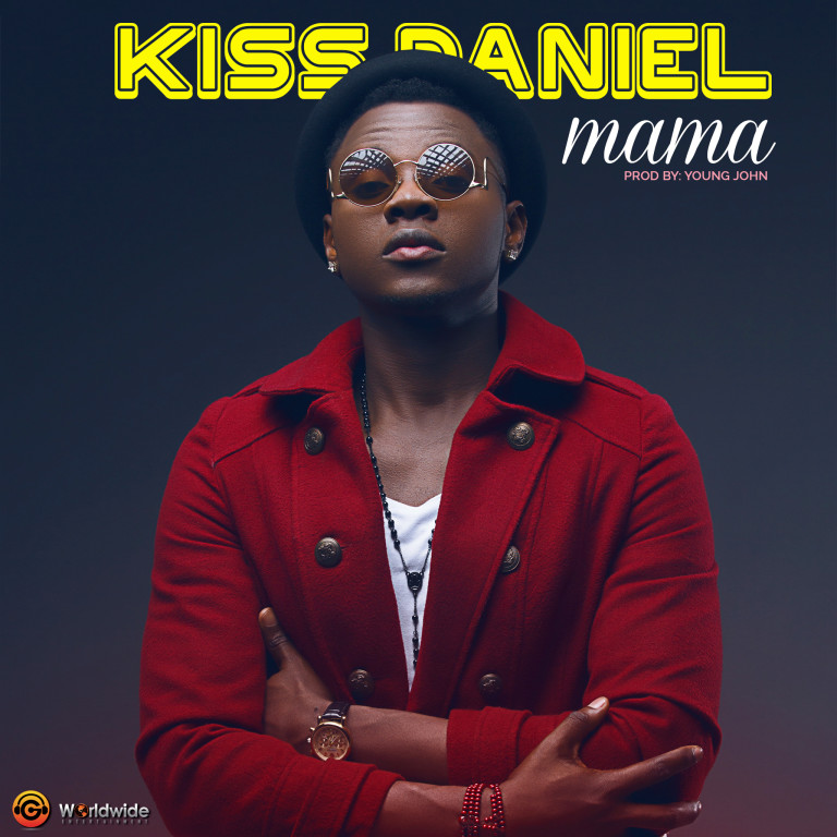 Kiss-Daniel-Mama-Artwork-Cover