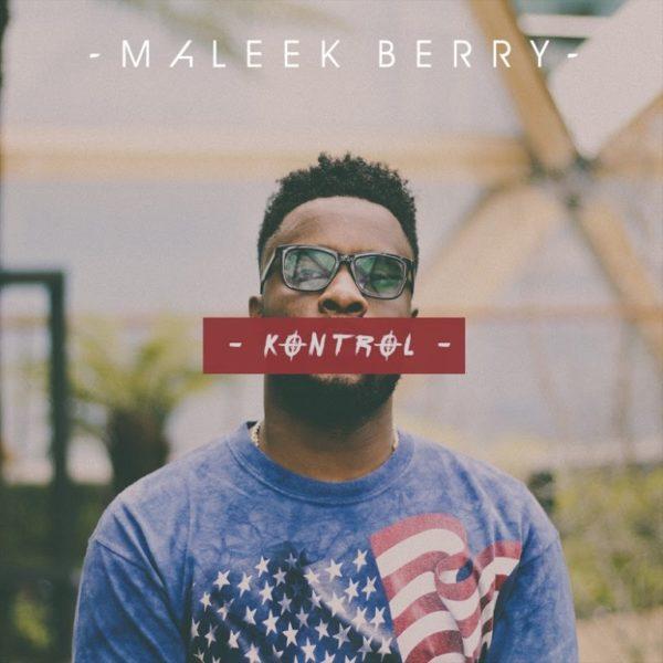 Maleek-Berry-Kontrol-Art