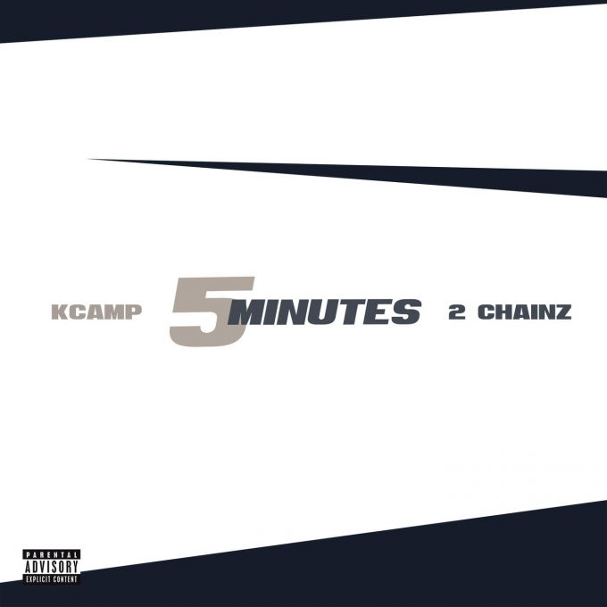 k-camp-5-minutes-cover