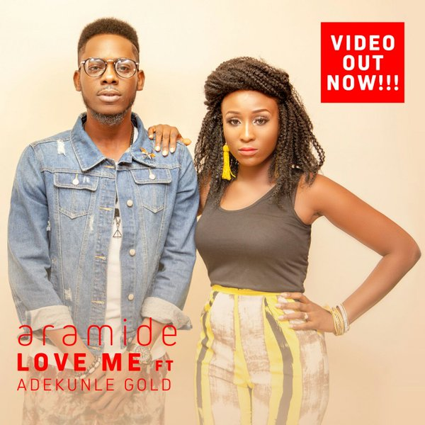video-aramide-love-ft-adekunle-gold