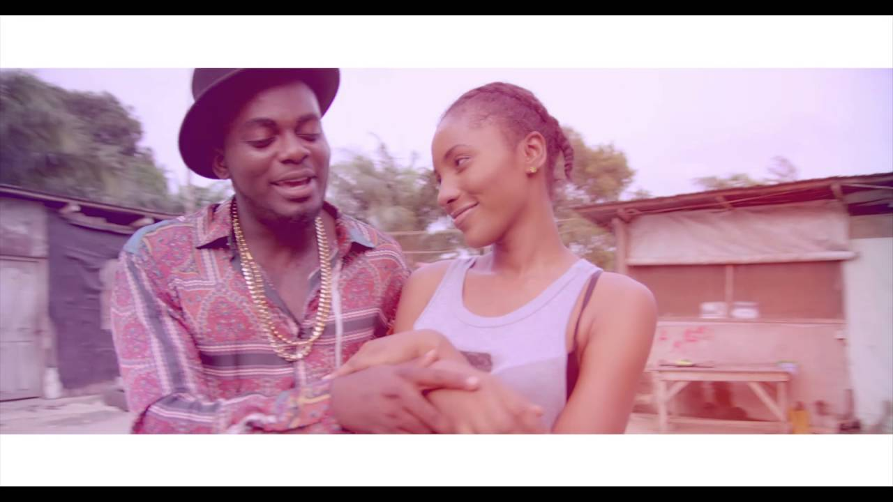 VIDEO: Kelly Hansome – Akunatakasi