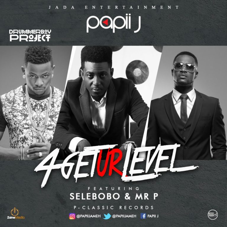 Papii-J-4GetUrLevel-Art