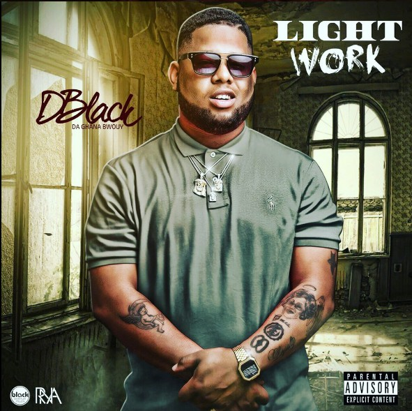 d-black-light-work
