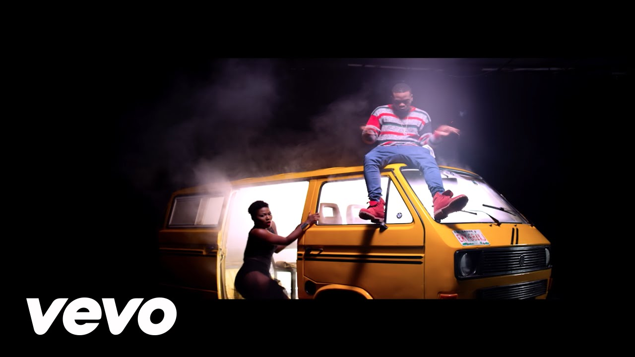 VIDEO: Olamide – Who U Epp ft. Wande Coal & Phyno
