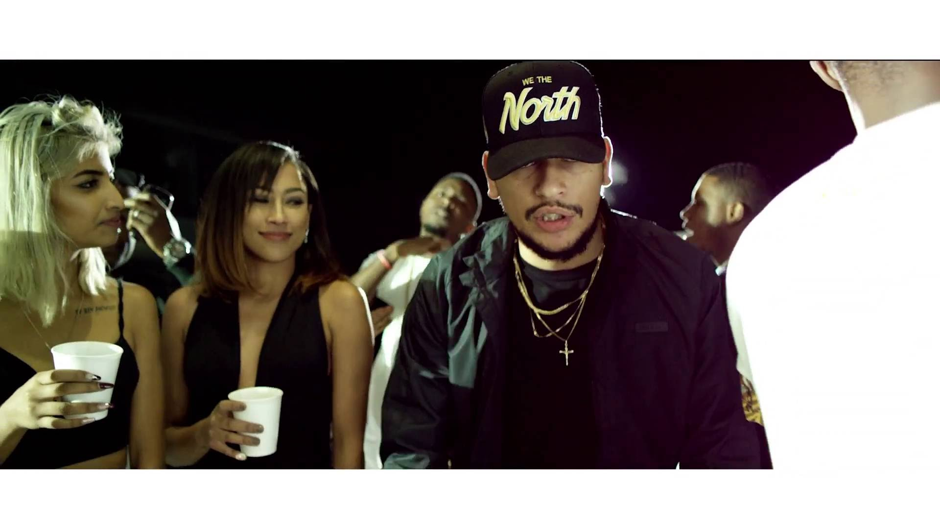 VIDEO: Stanley Enow – Bounce ft. AKA & Locko