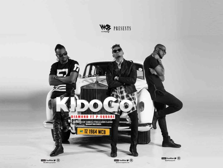 Diamond-Platnumz-P-Square-Kidogo-Art