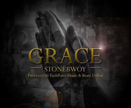 Stonebwoy-By-Grace-Art