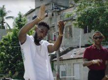 VIDEO: Tinie Tempah – Mamacita ft. Wizkid