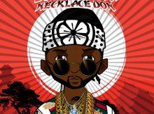 2 chainz Daniel Son Necklace Mixtape