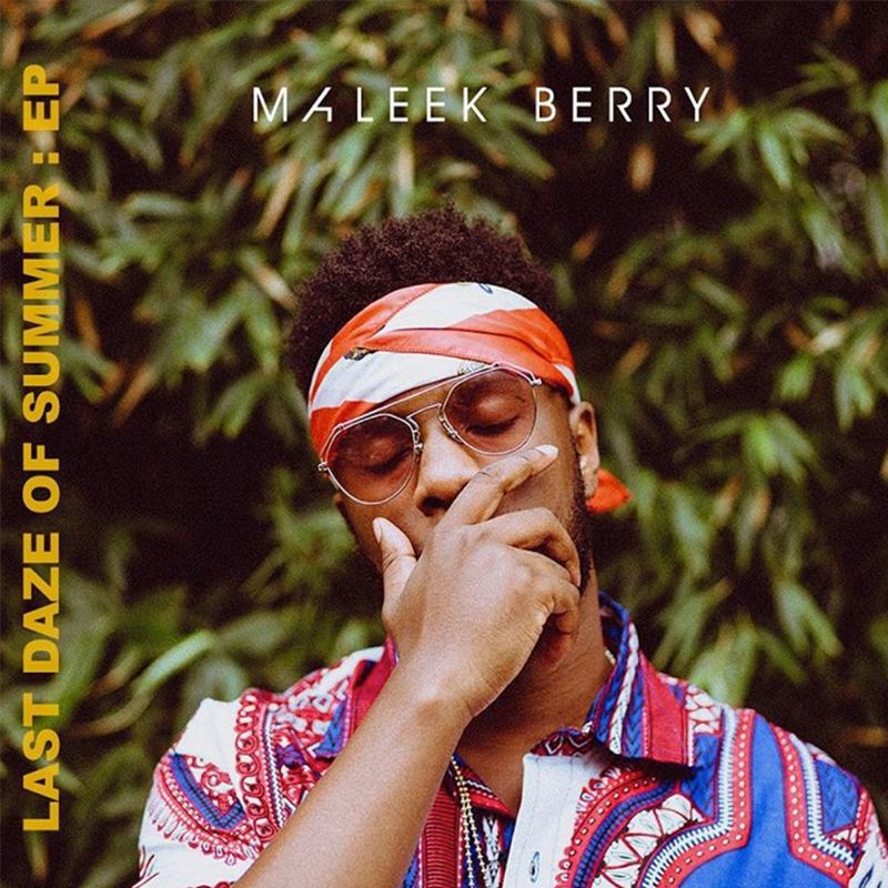 maleek-berry-last-daze-of-summer-ep