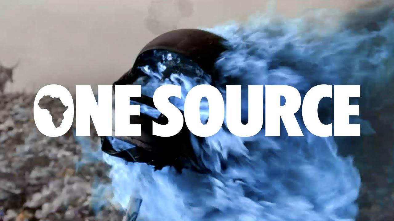 VIDEO: Khuli Chana – One Source ft. KayGizm, Victoria Kimani & Sarkodie