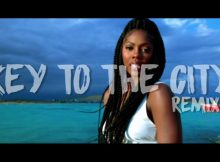 VIDEO: Tiwa Savage – Key To The City (Remix) ft. Busy Signal