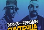 Drake - Controlla ft. Popcaan
