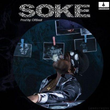 Burna Boy – Soke