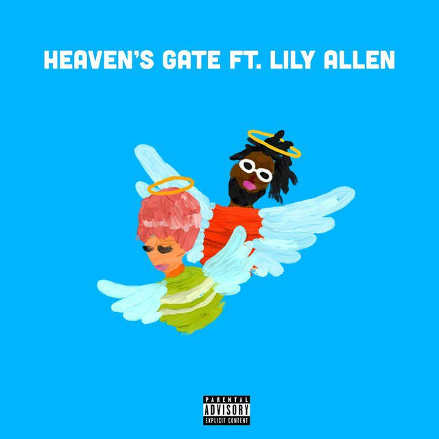 Burna Boy ft. Lily Allen – Heaven's Gate