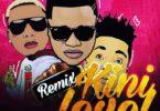 Klever Jay – Kini Level (Remix) ft. Reminisce & Reekado Banks