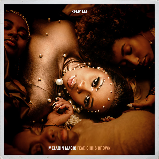 Remy Ma – Melanin Magic (Pretty Brown) Ft Chris Brown