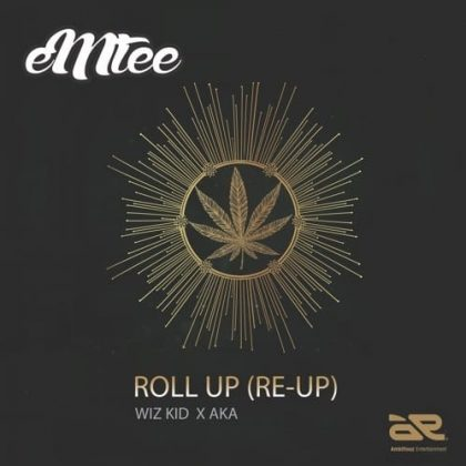 Emtee – Roll Up (Re-Up) ft. Wizkid & AKA