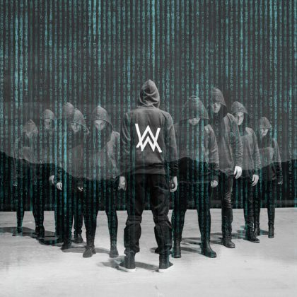 Alan Walker – Alone