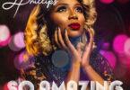 Lami Phillips – So Amazing ft. Tiwa Savage