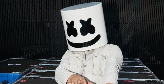 Marshmello & Anne-Marie – Friends