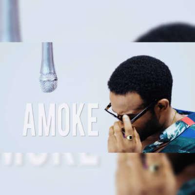 Gabriel Afolayan – Amoke