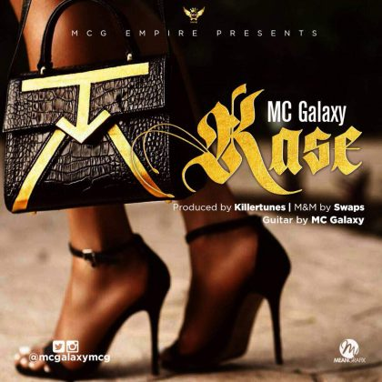 Mc Galaxy – Kase