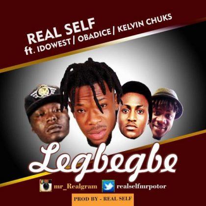 Mr Real Legbegbe