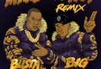 Big Shaq – Mans Not Hot Remix ft Busta Rhymes