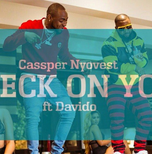 Cassper Nyovest – Check On You ft. Davido