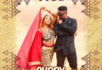 DJ Cuppy – Vybe Ft Sarkodie
