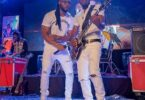 Fiokee – Very Connected ft. Flavour