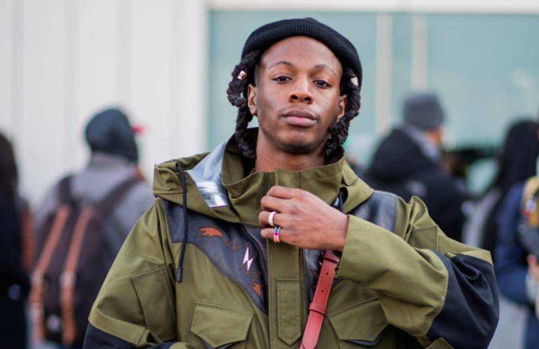 Joey Badass – Bounce Out With That Remix