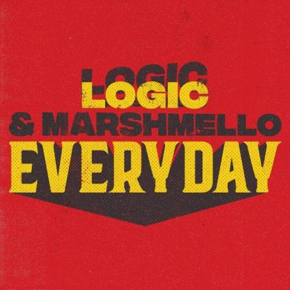 Logic – Everyday Ft Marshmello