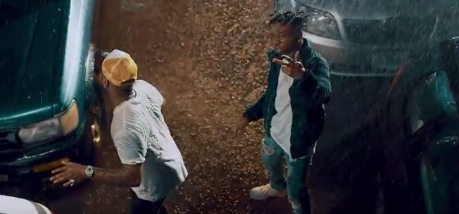 Mayorkun – Bobo ft. Davido (Official Video)