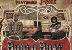 Royce Da 5'9 – Boblo Boat Ft J. Cole