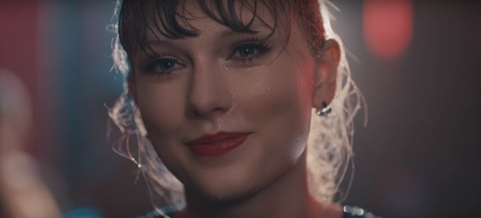 Taylor Swift – Delicate Video